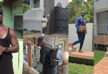 Stephen Appiah takes us through his humble beginnings—From the Slums to the multi-million dollar Mansion (Video)