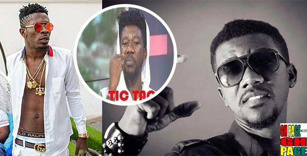 Video: Tic Tac Apologizes And Gives Details On Why He Walked Out Of The Live Interview On GHOne TV