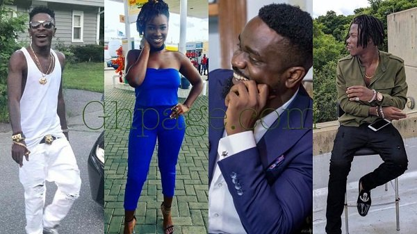 2018 VGMA Artist Of The Year: Who Among These 5 Big Sharks Will Walk Away With The Crown?