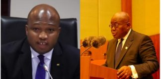 Akufo-Addo Not Efficiently Managing Scarce State Resources - Okudzeto Ablakwa