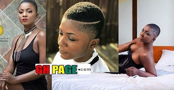 Fans Are Going 'Wild' Over Ahoufe Patri's ' New 'Wicked Slaying' Haircut