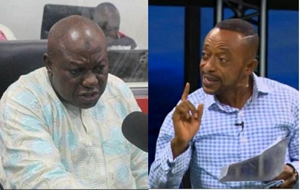 Big Question: Can The Death Of Alhaji Bature Be Linked To Owusu Bempah's Prophecy?
