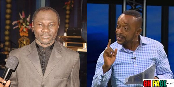 'I am not into any occultism'— Badu Kobi responds to Owusu Bempah's several allegations and threats (Video)