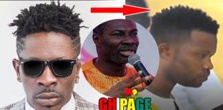 Prophet Emmanuel Badu Kobi Prophesies and has mentioned Bobby Wonder To Succeed Shatta Wale Soon (Video)