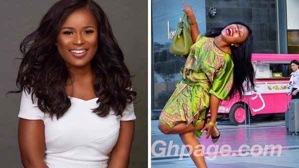 Afia Schwar has revealed Berla Mundi is blackmailing a married man she slept with – Could it be with a $ex tape?