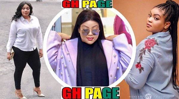 Photos: Hannah Tetteh's daughter Carla, lits up social media with radiant photos as she turns 23