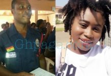 "Lydia Forson slapping saga: ""We call anything celebrity in Ghana"" -A police officer replies Lydia [Video]"