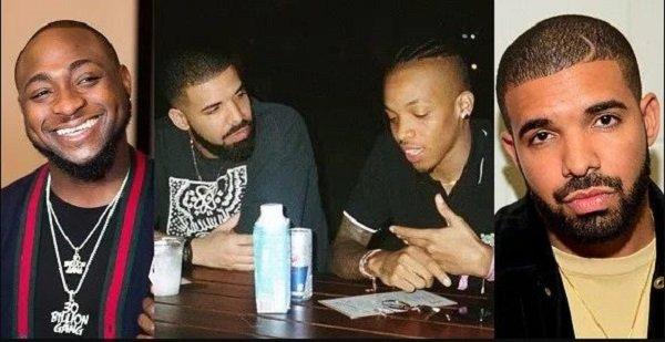 "Video: ""F*ck International Collaboration, Drake no be God"" – Davido Slams Foreign Collaboration"