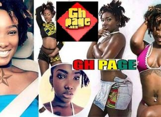 Proof: Ebony is an Occultist; She has sold her soul to the Devil -Fan exposes Ebony Reigns