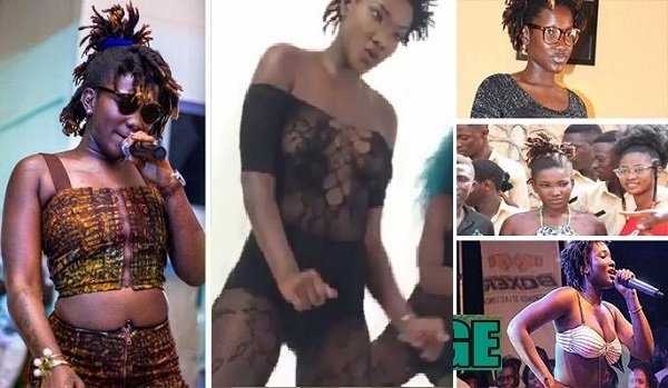 Ebony Releases Throwback Music Video Of Herself Swinging Her Natural 'Assets'