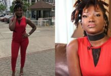 Fans Are Crushing On This 'Decent' Photo Of Ebony On Instagram