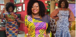 These Gorgeous Photos Of Gifty Anti Will Dazzle You, Check Them Out