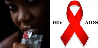 Ghana HIV Records Increase By 80% in 2017
