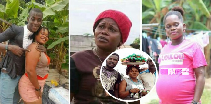 For Those Who Don't Know Much About The Actress Mansa Mensah aka Ajara Mapouka who died — Watch Video sof Her In Action