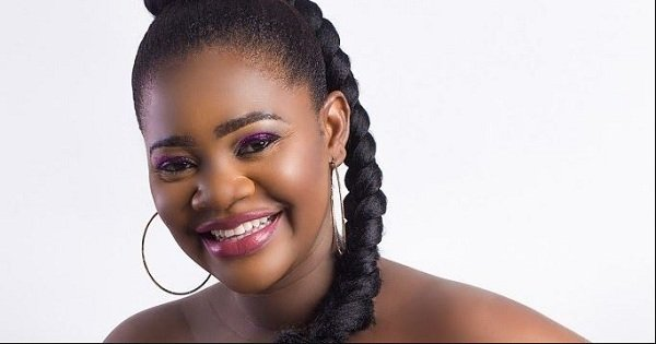 Actress Kafui Danku Shares Her Touching Story In Her Maiden Book 'Silence Is Not Golden'