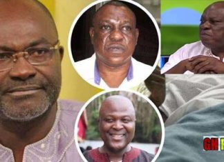 Video: Kennedy Agyapong reveals how Alhaji Bature was poorly treated & why only Ibrahim Mahama came to his rescue to prolong his life