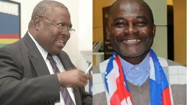 There Is A Looming Danger Over Amidu's Appointment- Kennedy Agyapong Warns NPP