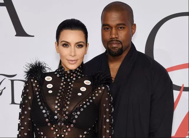 Kanye and Kim Kardashian Welcome Third Child, A Baby Girl Via Surrogacy