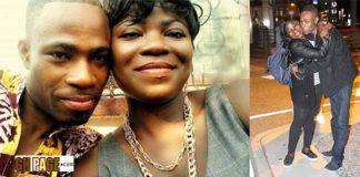 """Kofi Adoma Nwanwani finally reveals the """"deep Love"""" he has for his colleague Afia Pokuaa of Adom FM"""