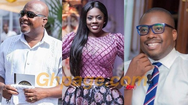 Here Are The 11 Well Paid And Richest Journalists In Ghana