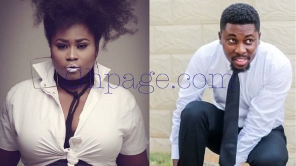 Lydia Forson Slapping Saga ~ A-Plus And Lydia Forson Attack Each Other On Social Media
