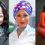 Meet The 5 Most Beautiful Wives Of Prominent Ghanaian Politicians [Photos]