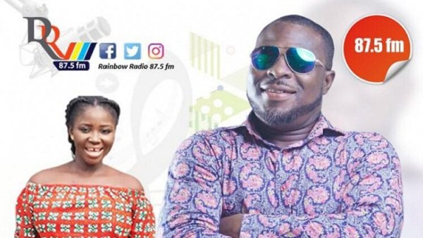 Controversial duo 'Mr. Handsome', Fabrigaz takes over as hosts of GH Entertainment
