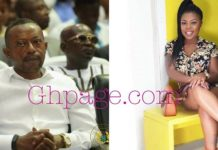 """Owusu Bempah is a pathological liar"" –Afia Schwarzenegger hits hard at the Rev in a new Video"