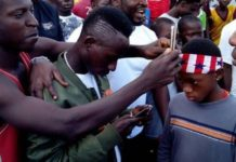 "Patapaa Finally Drops The Official Video For ""One Corner"" [Watch]"