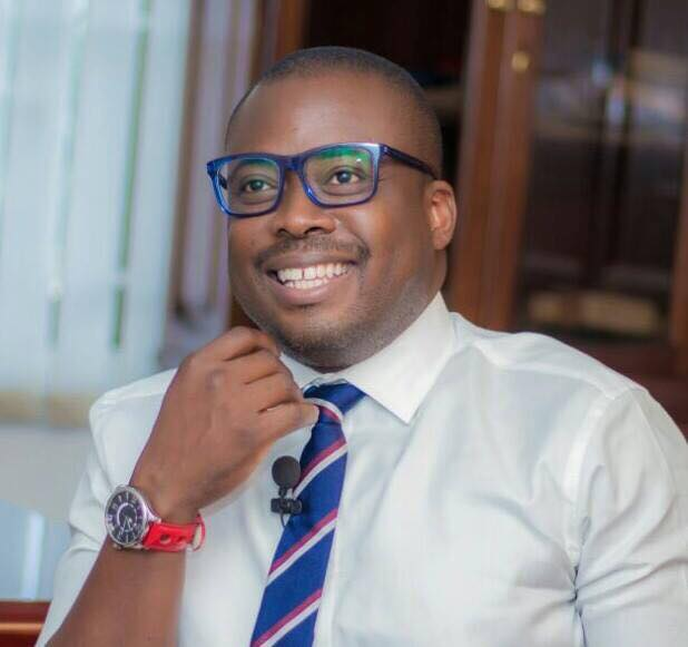 Paul Adom Okyere - Omanhene blasts Paul Adom Otchere over Manasseh's expose