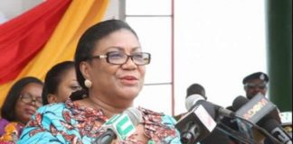 First Lady Rebecca Akufo-Addo Commissions New MBU At KATH (Photos)