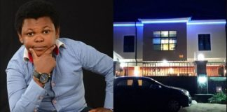 Actor Osita Iheme Opens His New Hotel In Owerri (Photos)