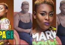 """""""If I'm Raped, I'll Blame Myself"""" – Lady Who Wrote Trending Stories On Her N@k£d Body Says"""