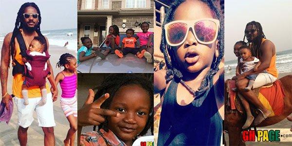 Meet Samini's Six Cute Children – See How Big They Are Now ( Photos+ Video)