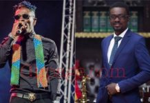 Zylofon Boss, Nana Appiah Mensah planning to sign Shatta Wale unto his label? Bulldog has this to say