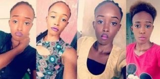 """""""I Have The Sweetest P**sy In The World, It's As Cold As Ice - 22 Year Old Lady Declares (Photos)"""