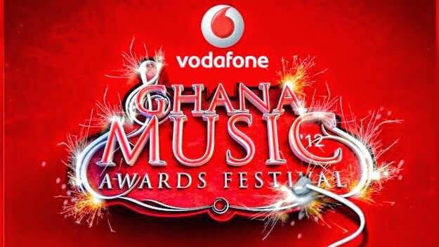 Check out the Mock List of 2018 Vodafone Ghana Music Awards