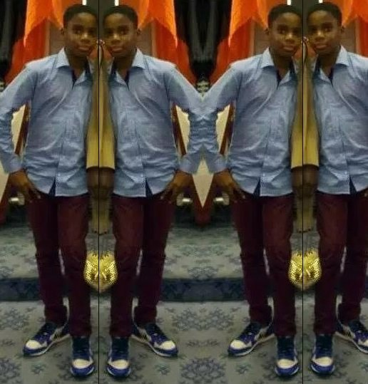 13-Year-Old Boy Killed After His Father Tried To Avoid Hitting A Child On The Road