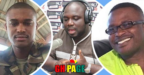13 Celebrity deaths that broke the hearts of Ghanaians