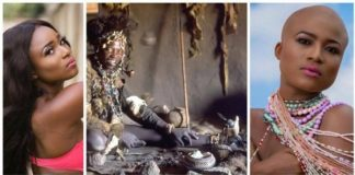 Video: Christabel Ekeh At Length Opens Up On Going To Benin For Juju To Revive Her Dead Acting Career