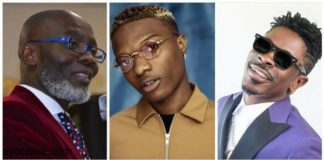 Popular NPP Member Blast CAF For Allowing Only Wizkid And Some Naija Artiste To Perform At CAF Awards