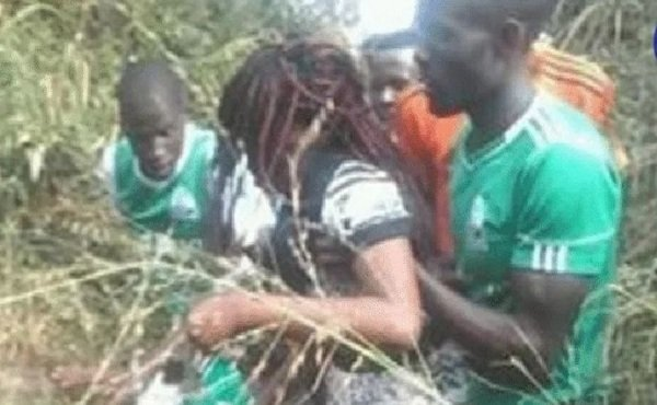 Girl, 14, Gang Raped By Four Men At Elembele After Attending A Party