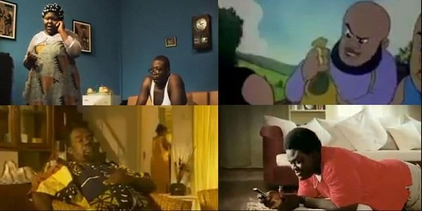 Video: Honey Coochi Coochi, Shalai Tue, Kasapa And 33 Other LMAO Ghana TV Commercials Showing Old Is Pure Gold