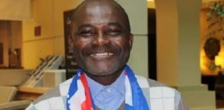 I Never Promised To Put Old Musicians On 5K Monthly Salary Each Until Their Death- Kennedy Agyapong