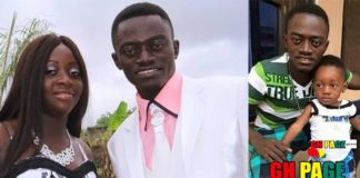 VIDEO: Kwadwo Nkansah Lil Win breaks silence on divorce rumors and Cheating Allegations- Beg Fans For Forgiveness