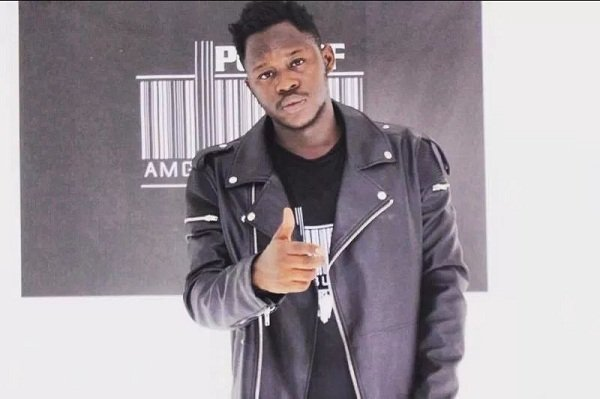 Medikal React's To Critics Of His Work; Claims He Has Earned A Lot Of Money