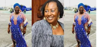 Patience Ozokwor Slays In New Photos And She Still Looks Very Young
