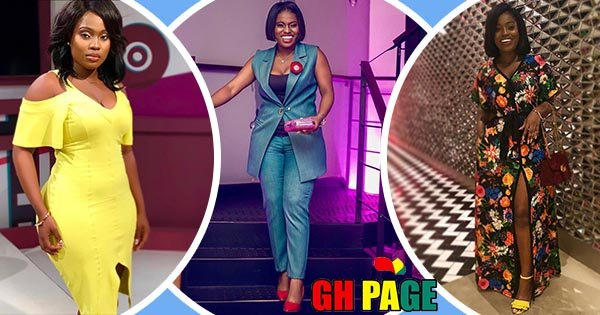 Serwaa Opoku Adoo of YOLO fame releases hot photos and Ghanaians are going crazy about it