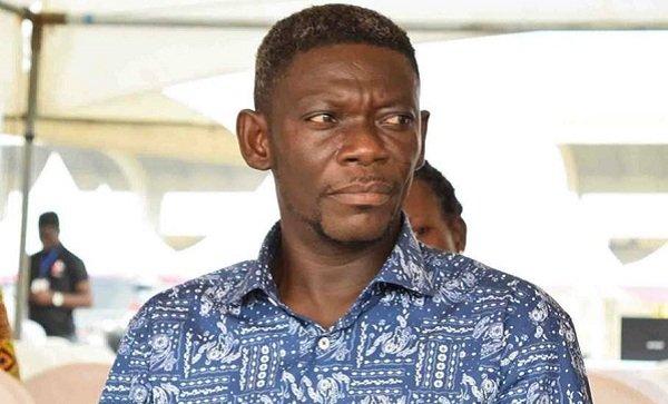 Some Kumawood producers ganged up against me because I refused to act nakked - Agya Koo laments