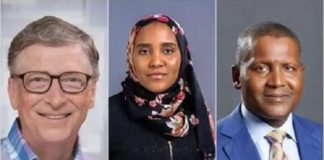 Bill Gates, Other 5 Presidents To Storm Grand Wedding Of Aliko Dangote's Daughter